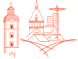 Église Catholique | Ensemble paroissial La Croix Rousse | France